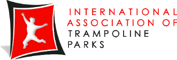 IATP Logo for Jumpmasters OBX Trampoline Park